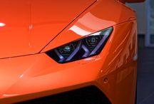 Lamborghini hurecan