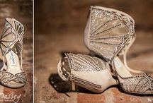 Wedding Shoes / Wedding Shoe Inspiattion