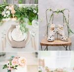 10 Greenery wedding colors inspired