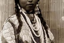 American Indians / by Linda Anderson