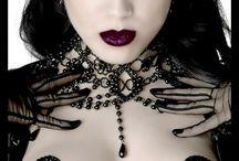 Dark Victorian, Gothic e steampunk