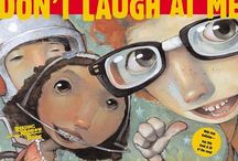 Books to Read Aloud / Books for young readers and classroom read aloud favorites! This board is a collection of kids books that are great in helping kids learn to read!