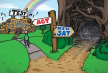 SATs/ACT