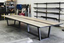 farin meeting table