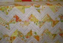 quilty stuff / by Cathy Barta