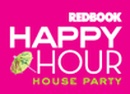 """""""REDBOOK Pin & Win Happy Hour House Party Contest"""" / by Rebecca"""