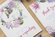 Thank you Cards / Thank you cards are perfect for every occasion, whether you're looking for wedding thank you cards, birthday thank you cards, baby thank you cards, or thankyou cards for no reason at all!