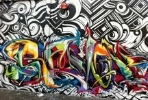 Graffiti / by Layal Chemaitelly