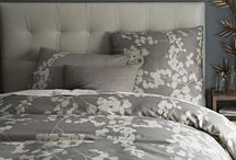 Duvet Covers / by Amy Weintraub