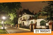 Rzeszow By Night