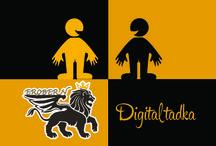 Erobern Events / Digital tadka as the designing partners of Erobern Events