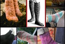 Sock Patterns Crochet