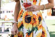 Bridget dress