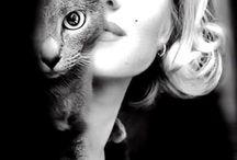 Chanel & Marilyn