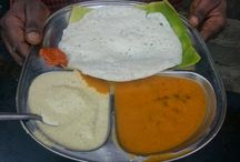 Hyderabad Bandis / These relatively unknown street side shops can be heaven for those seeking South Indian food.