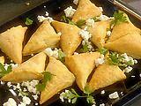 Food- Glorious Greek