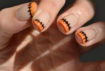 Nail Designs / by Michelle Clay-Knoepfel