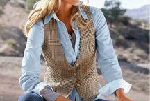 Daydreaming of Belvedere Waistcoats for Women