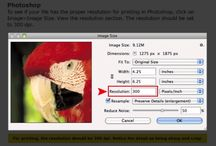 PsPrint Online-Printing Tutorials / New to online printing? Watch and learn how to check your image resolution, upload your artwork to the PsPrint website before paying, use our free layout guidelines, and so much more!