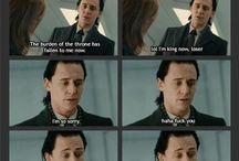 Loki (my bae)