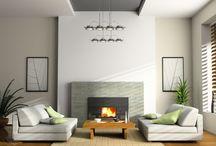 Interior Design / by Jake Leyland