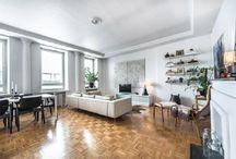 Livingroom/olohuone
