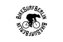 Berlin bike surf