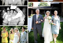 Love & Marriage at Stout's Island Lodge
