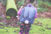 Kid's Bags ♥