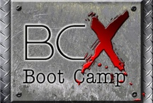 BCx Boot Camp / Boot camp is great for many reasons ranging from physical to mental.