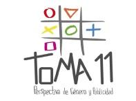 LA TOMA 11 - PERSPECTIVA DE GÉNERO Y PUBLICIAD / La Toma 11 - Busco propiciar la reflexión respecto a temáticas asociadas a la construcción de feminidades y masculinidades en el discurso publicitario.