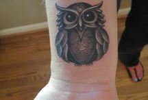 Tattoo / by Selim Fathalla