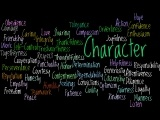 Character Building / by SrMaria Kim Bui