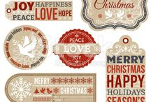 Christmas / Everything about Christmas craft