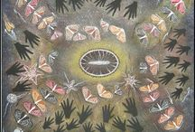 First Nation Australian Art / Traditional and Contemporary Art