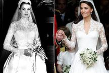 Famous Brides / by LOVEPOST .com