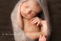 Photography Newborn / by Suzanne de Boer