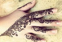Henna beautifulness