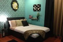 my bedroom oasis