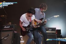 CNBLUE summer live♫