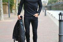 Stil erkek