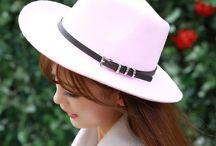 Women Formal Hats