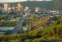 Temuco City