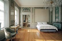 Bedrooms / by Rose Dostal
