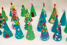 craft for holidays, with children