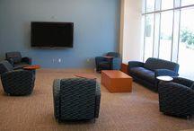 Student Center space / by Sandy DeTeresa