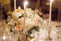 Tablescape / by Janet Bell
