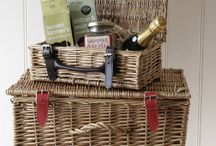HAMPERS / by Beatrice Barlow