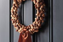 Pecan and Nut Crafts
