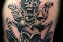 galeria tatuaży